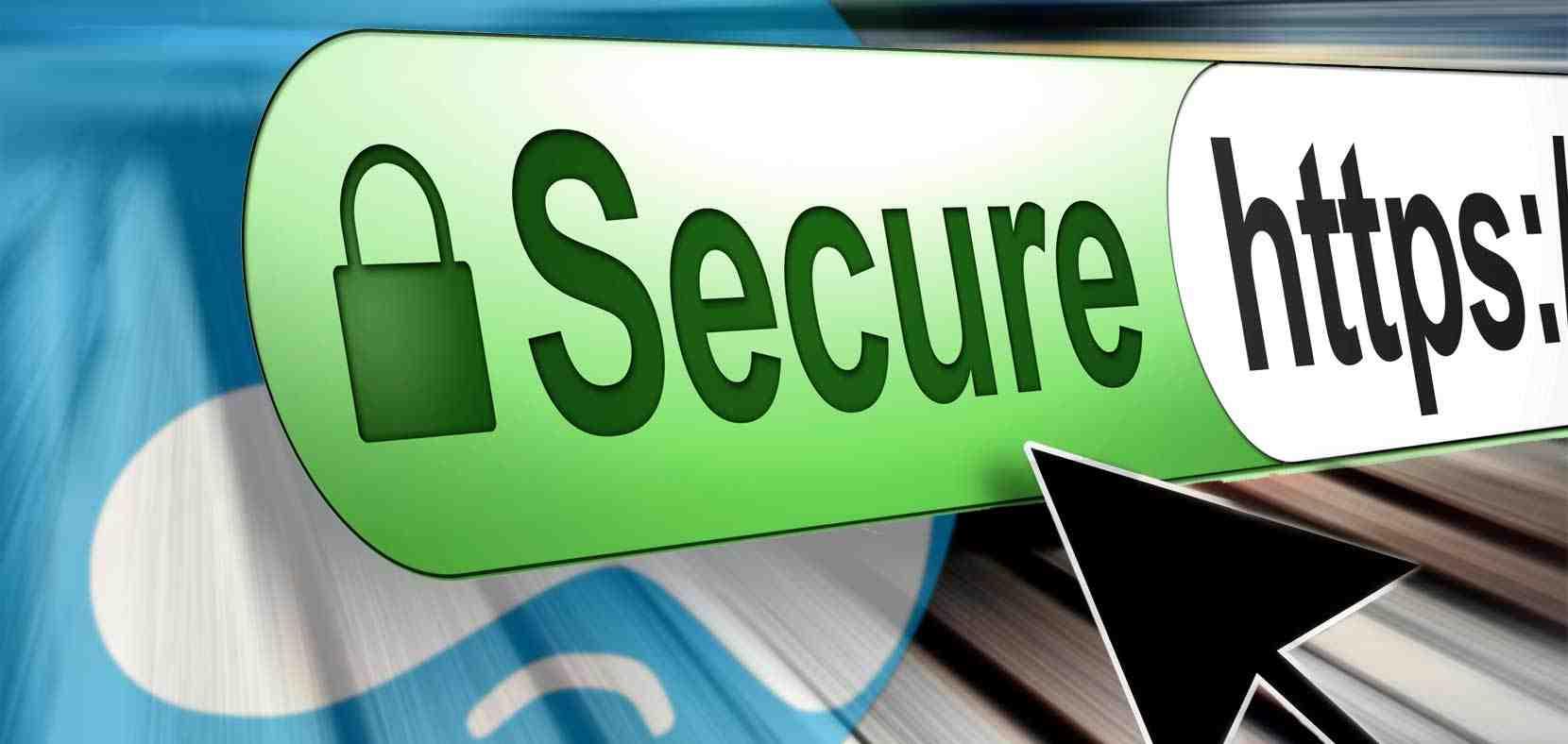 SSL, nuova normativa tecnica Google per la sicurezza