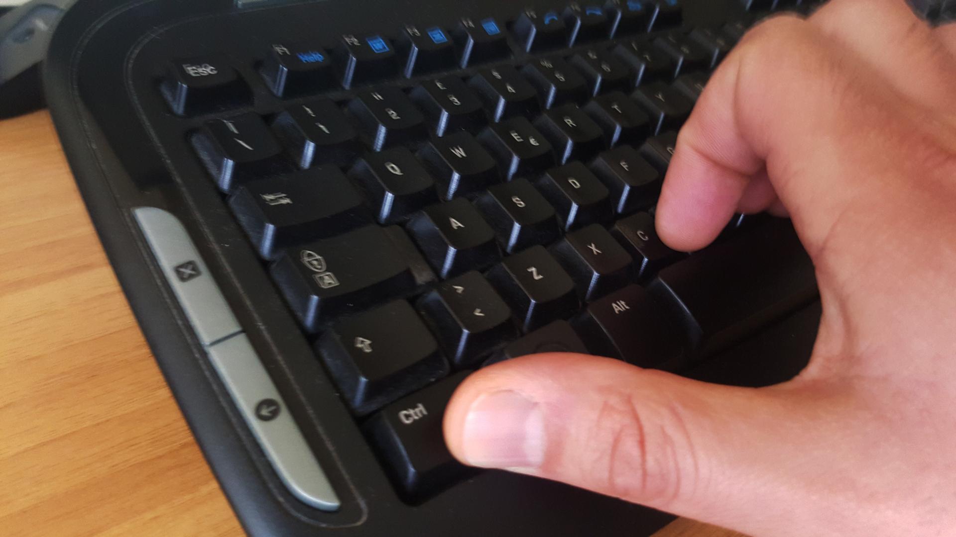 Come evitare che qualcuno copi i contenuti del nostro sito internet o blog