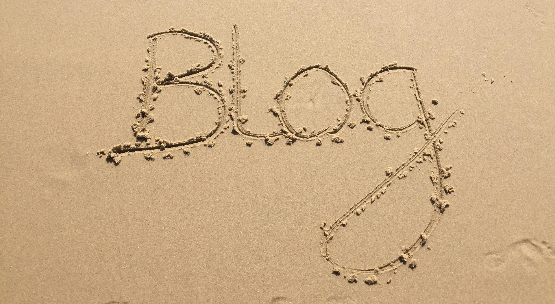 Gli errori che danneggiano un blog e relativi consigli