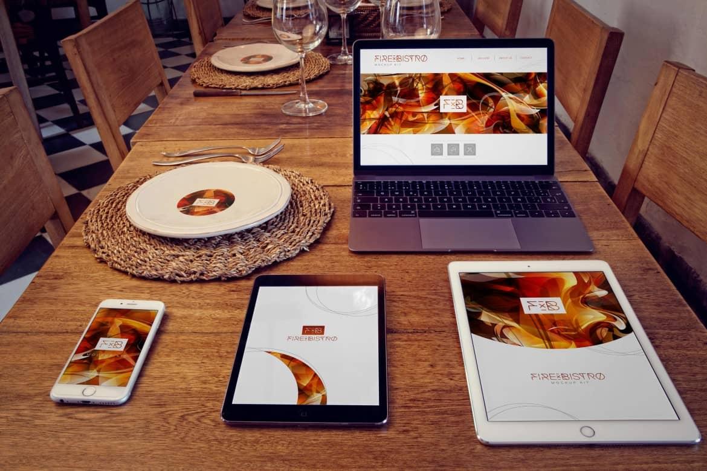 Rendi funzionale il sito web del tuo ristorante